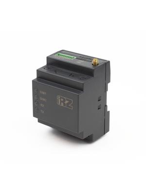 Модем GSM/GPRS-модем iRZ ATM21.B со встроенным блоком питания ~220В